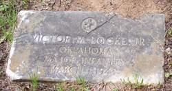Victor M. Locke, Jr
