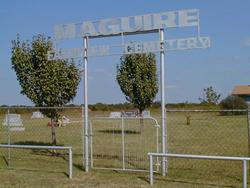Maguire-Fairview Cemetery