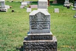 Joseph C. Haworth