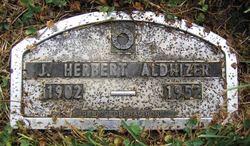 J. Herbert Aldhizer