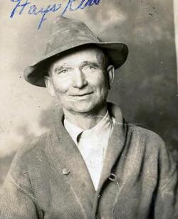 Samuel Hays Kerr