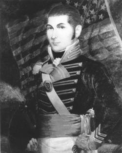 Presley Neville O'Bannon