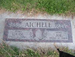 Joseph Joe Aichele