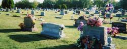 Oak Lawn Cemetery (West Plains)