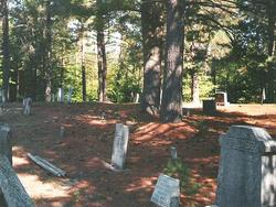 Joslin Family Cemetery