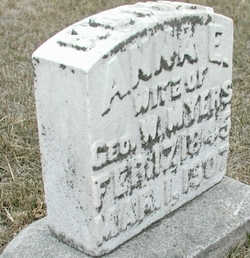 Anna Eliza <i>Galloway</i> Myers