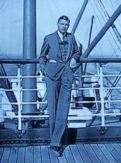 John Jacob Astor, V