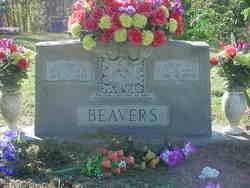 John Herman Beavers