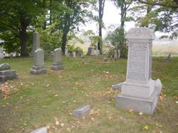Danser Cemetery