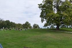 Ewing Memorial Cemetery
