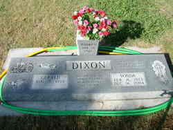 Vonda <i>Pate</i> Dixon