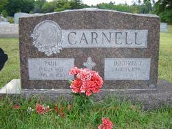 Paul Carnell
