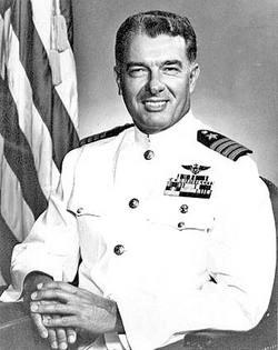 Capt George C. Watkins