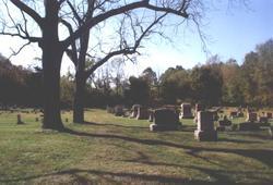 Hinkle Creek Cemetery