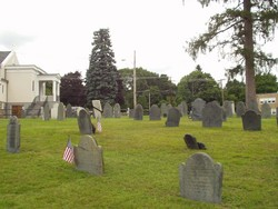 Old Common Cemetery