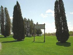 North Gage Cemetery