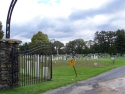 Viewland Cemetery