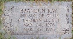 Brandon Ray Elliott