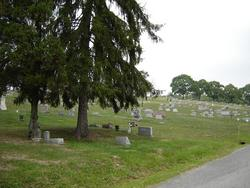 New Saint Marys Cemetery
