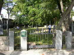 Westerly Burying Ground