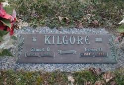 Geneva <i>Napier</i> Kilgore