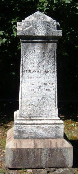 Beulah Helen <i>Dunham</i> Baker