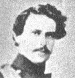 Andrew Moynihan