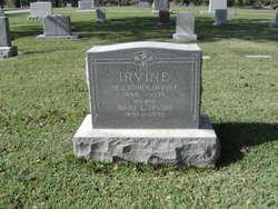 Rev John A Irvine