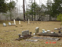 Caney Creek Cemetery
