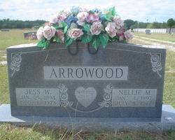 Jess W. Arrowood