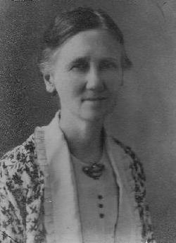 Martha Jane <i>Manning</i> Mason