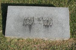 Zion Mason
