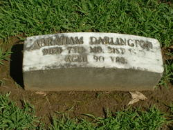 Abraham Darlington
