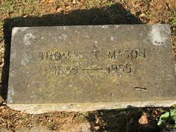 Thomas T. Mason