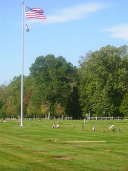 Atlantic County Veterans Cemetery