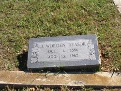 J. Worden Reasor