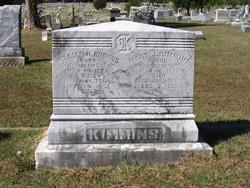 Mary J. <i>Mansfield</i> Kimmins