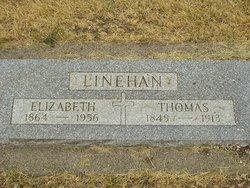 Elizabeth <i>Taylor</i> Linehan