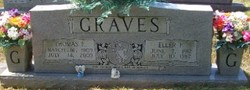Eller F. <i>Hill</i> Graves