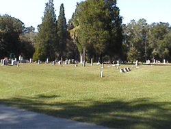 Mount Gilead Bapist Church Cemetery