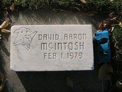David Aaron McIntosh