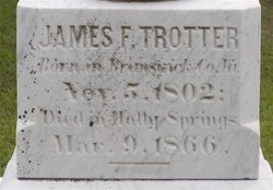 James Fisher Trotter