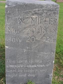 Louis Wells Miller