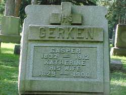 Katherine Gerken