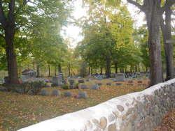 Elma Cemetery