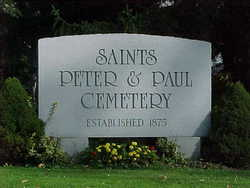 Saints Peter and Paul Cemetery