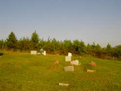 Mitchell Chapel Baptist Church Cemetery