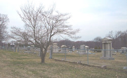 West Suffield Cemetery