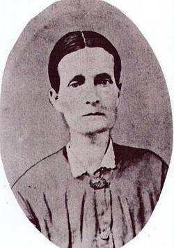 Sarah Emaline <i>Kelley</i> Guthrie