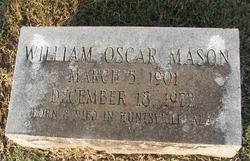 William Oscar Mason